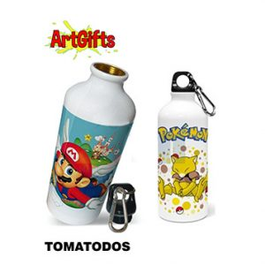 tomatodos anime y gamer
